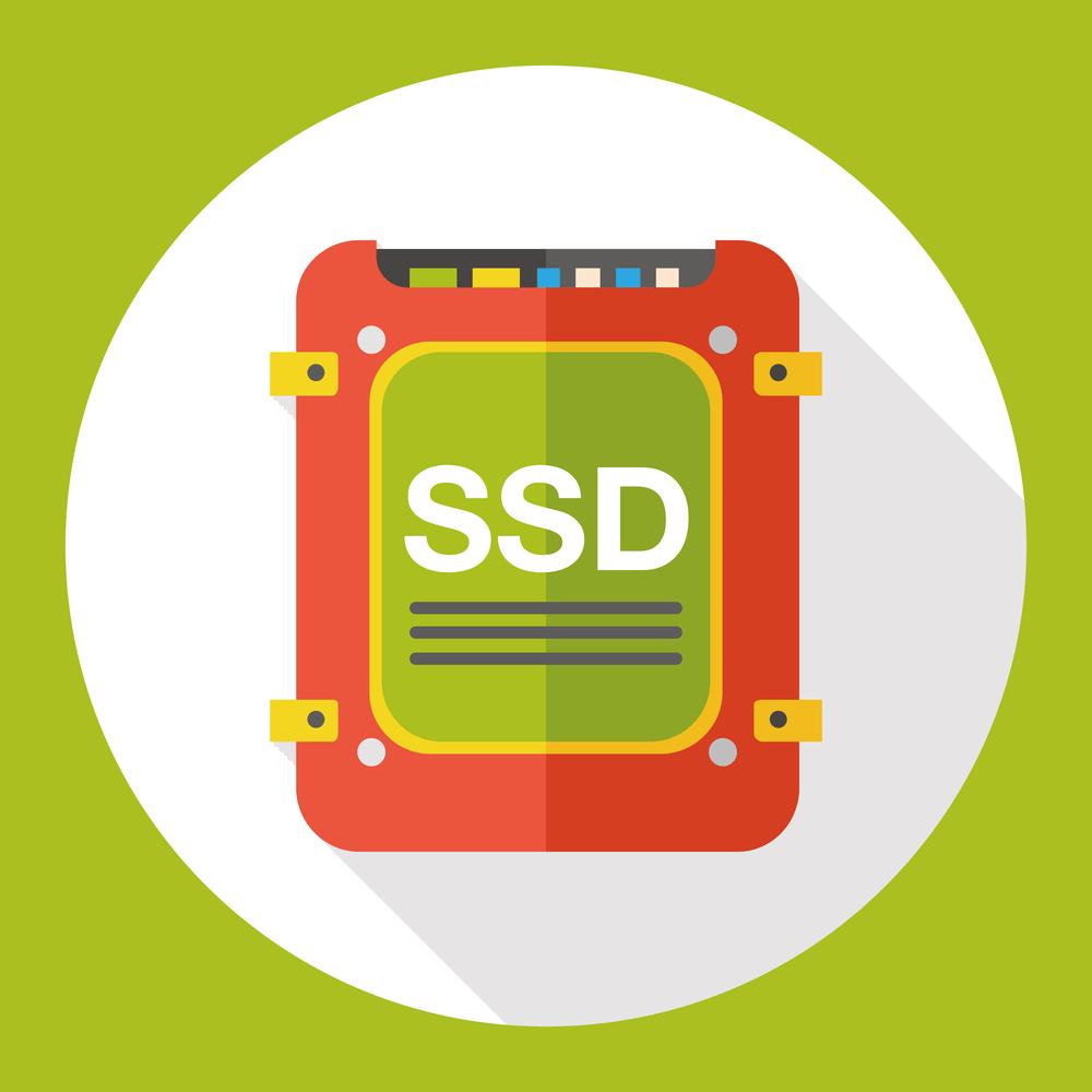SSD VPS Sunucular